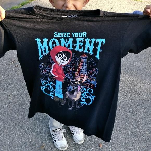 0ca80bab10cf Disney Pixar Shirts   Tops